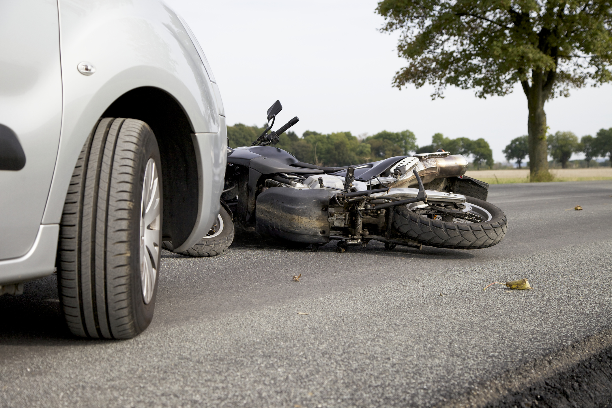 Motorcycle Accident Reconstruction