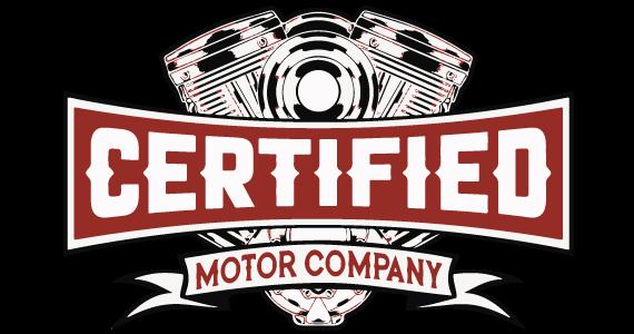 Certified Motor Company