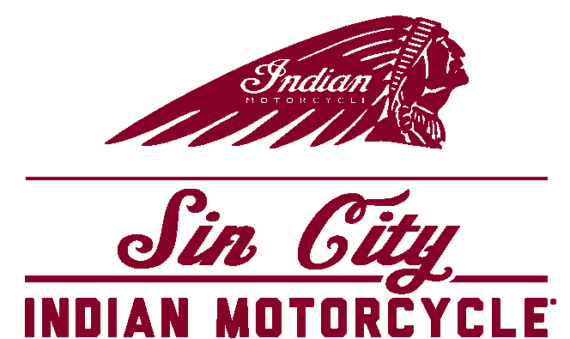 Sin City Indian Motorcycles