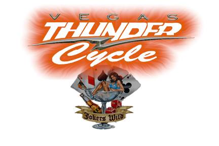 Vegas Thunder Cycle